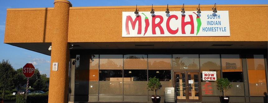 Mirchi Indian Homestyle Cuisine Authentic Indian Homestyle