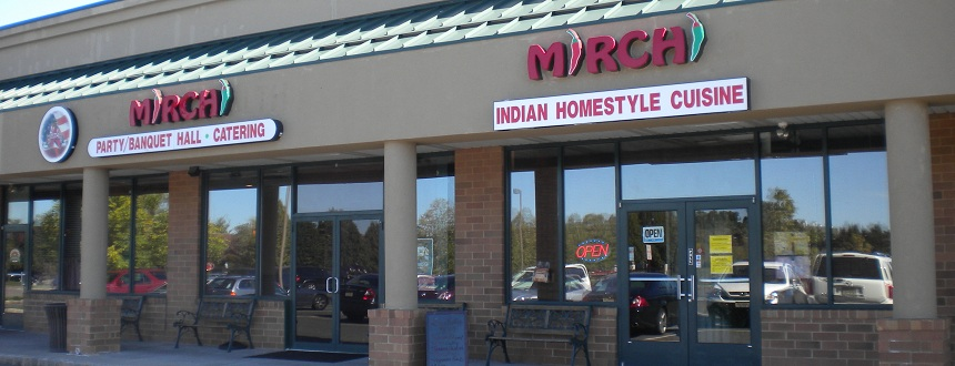 Mirchi Indian Homestyle Cuisine-Authentic Indian Homestyle Restaurant ...